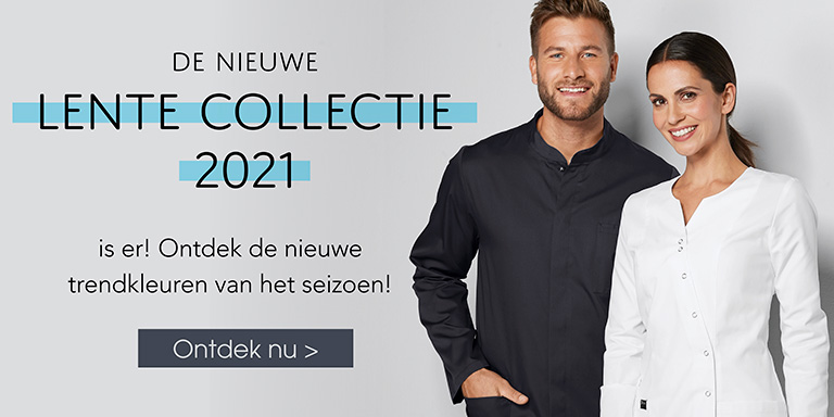 Nouvelle collection 2021