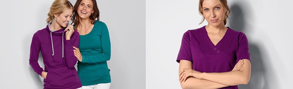 Shirts & Sweaters